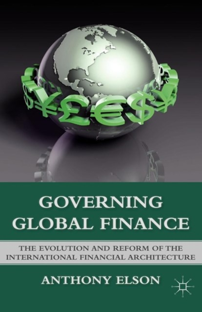(ebook) Governing Global Finance