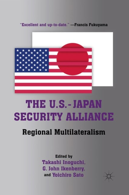 U.S.-Japan Security Alliance