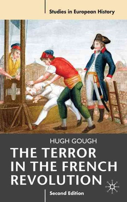 The Terror in the French Revolution