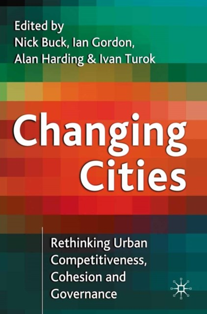 (ebook) Changing Cities
