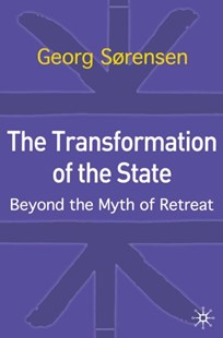 (ebook) Transformation of the State - Politics Political Issues