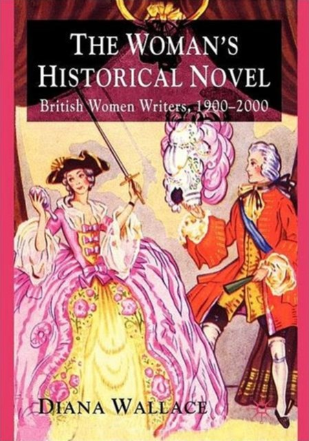 Woman's Historical Novel