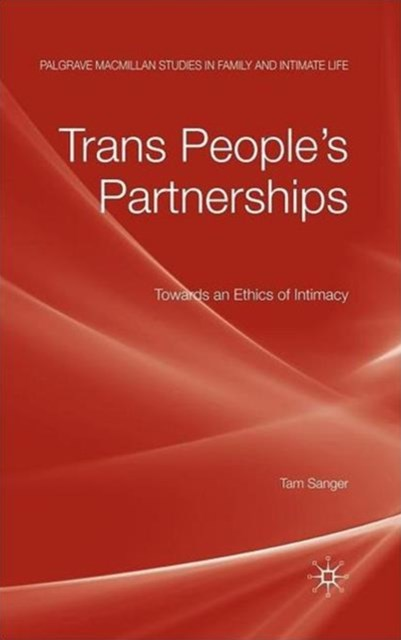 Trans People's Partnerships