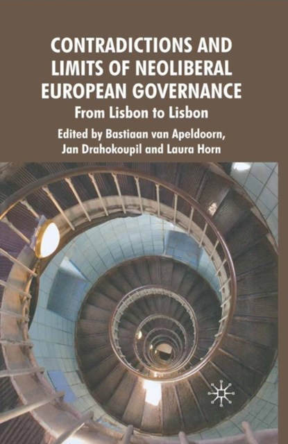 (ebook) Contradictions and Limits of Neoliberal European Governance