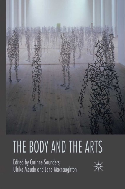 (ebook) Body and the Arts