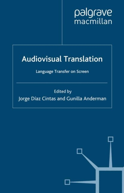 (ebook) Audiovisual Translation