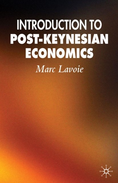 Introduction to Post-Keynesian Economics