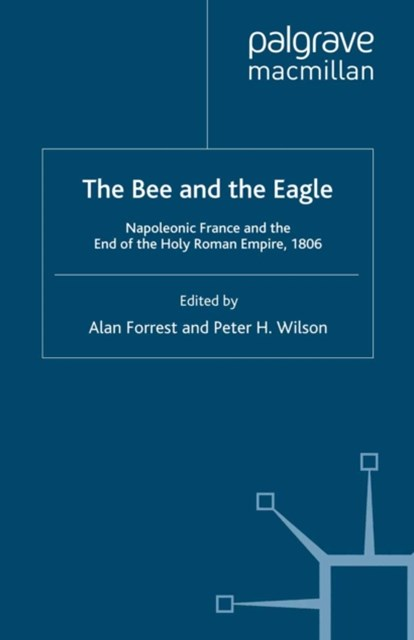 Bee and the Eagle