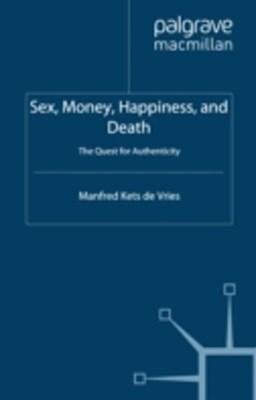 (ebook) Sex, Money, Happiness, and Death