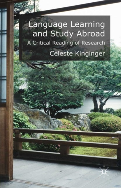 Language Learning and Study Abroad