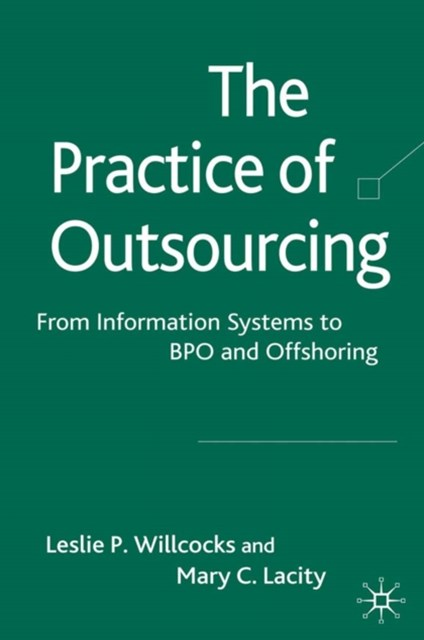 Practice of Outsourcing