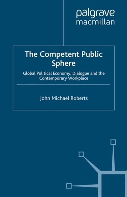 (ebook) Competent Public Sphere