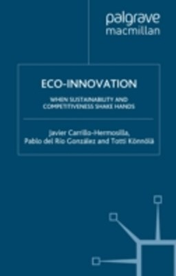 (ebook) Eco-Innovation