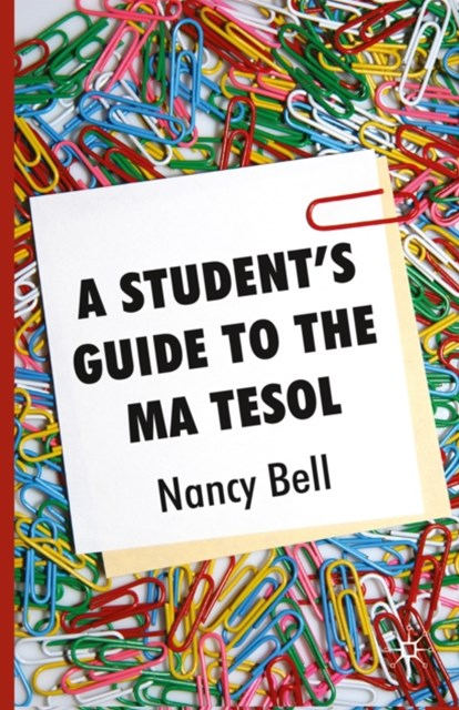 Student's Guide to the MA TESOL
