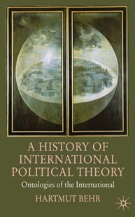 (ebook) History of International Political Theory - Military