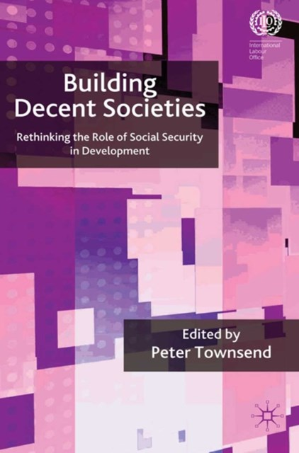 Building Decent Societies