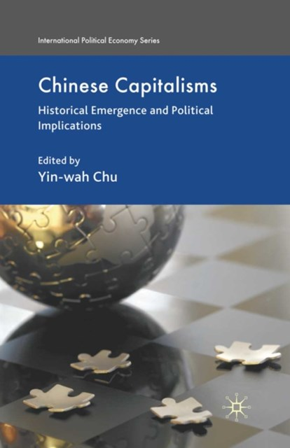 (ebook) Chinese Capitalisms