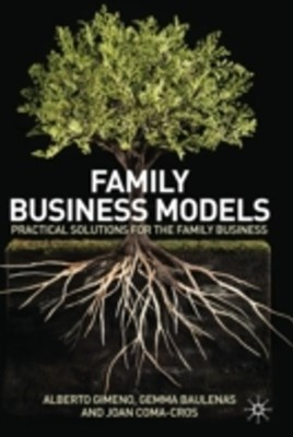 (ebook) Family Business Models