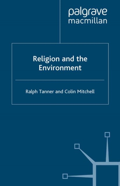 Religion and the Environment