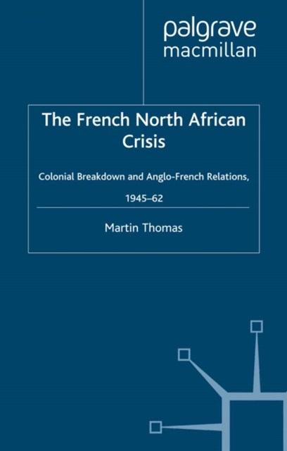 French North African Crisis