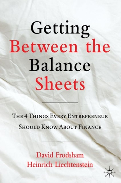 (ebook) Getting Between the Balance Sheets