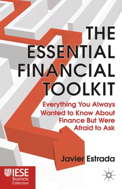 (ebook) Essential Financial Toolkit