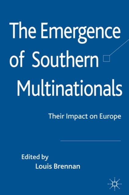 Emergence of Southern Multinationals