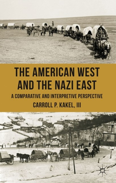 American West and the Nazi East