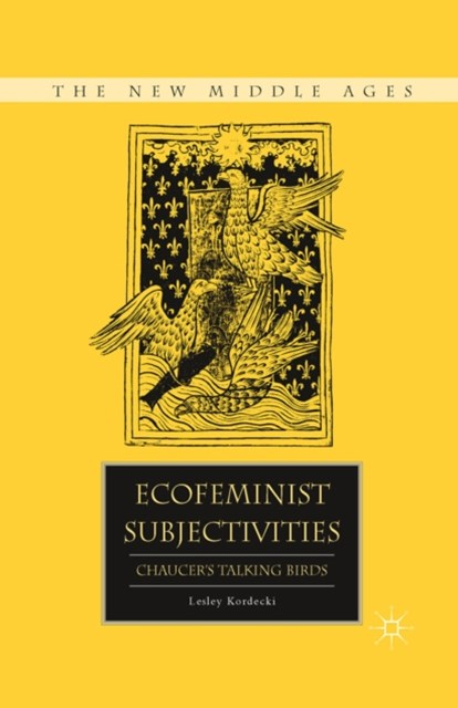 Ecofeminist Subjectivities