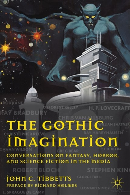 (ebook) Gothic Imagination