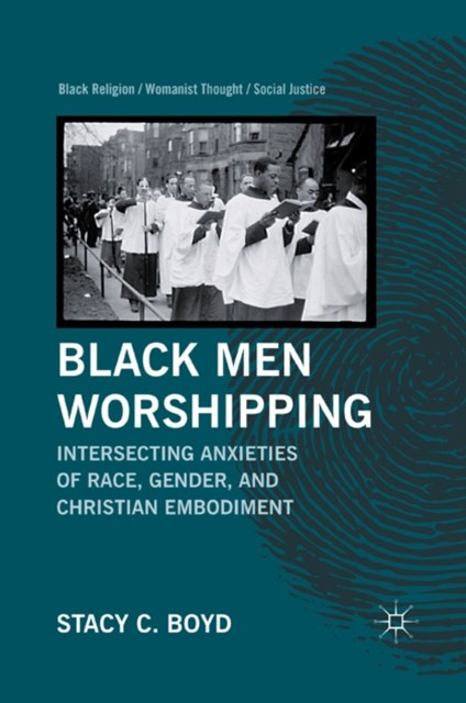Black Men Worshipping