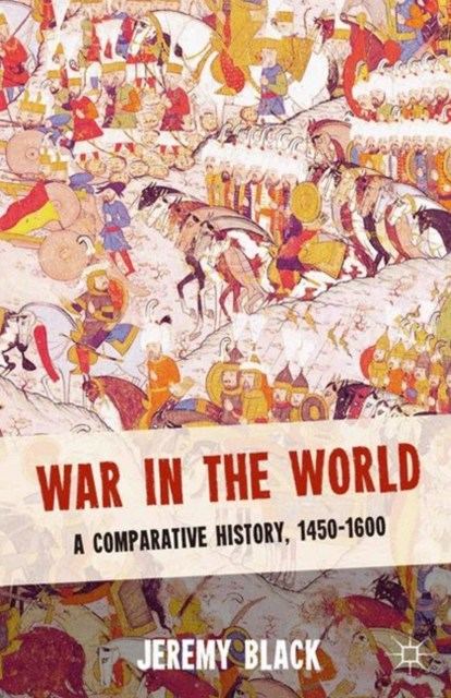(ebook) War in the World