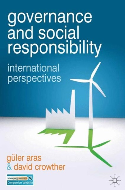 (ebook) Governance and Social Responsibility