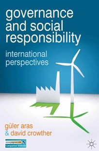 (ebook) Governance and Social Responsibility - Business & Finance Management & Leadership