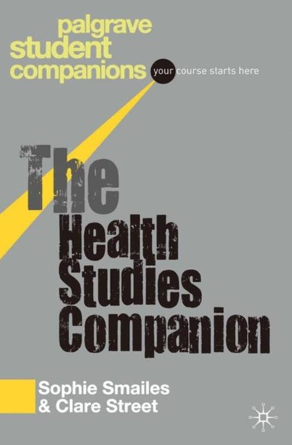 Health Studies Companion