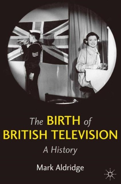 Birth of British Television