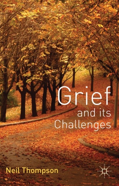 (ebook) Grief and its Challenges