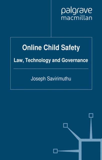 Online Child Safety