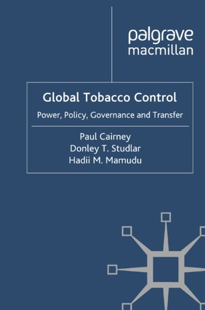 Global Tobacco Control