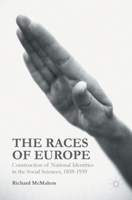 Races of Europe