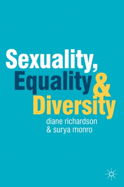 Sexuality, Equality and Diversity