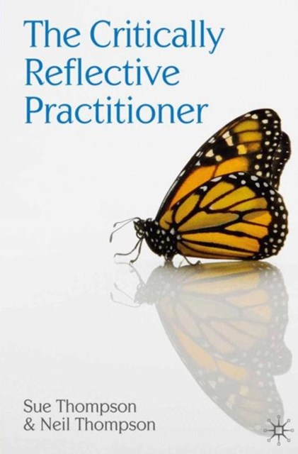 (ebook) Critically Reflective Practitioner