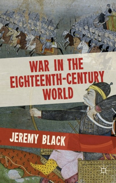 (ebook) War in the Eighteenth-Century World