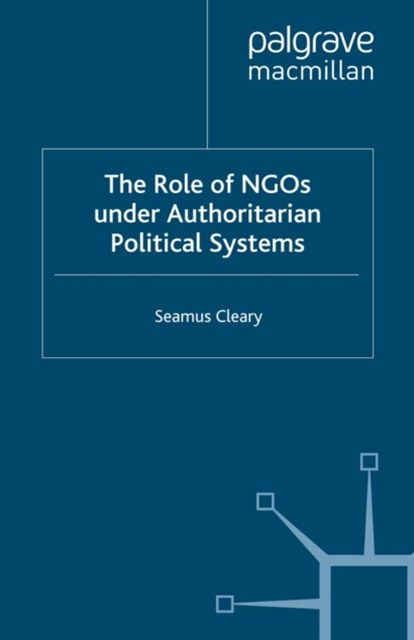 Role of NGOs under Authoritarian Political Systems