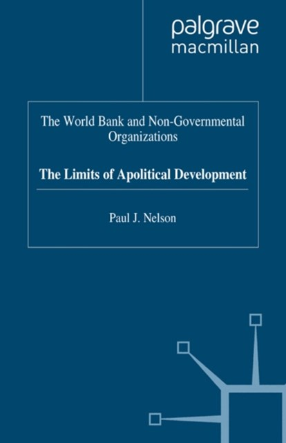 World Bank and Non-Governmental Organizations