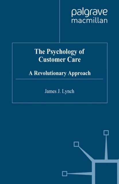 Psychology of Customer Care