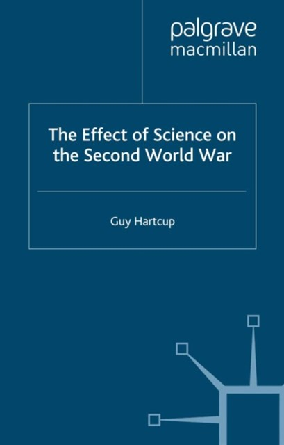 Effect of Science on the Second World War