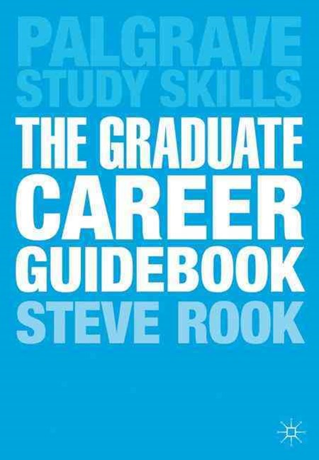 Graduate Career Guidebook