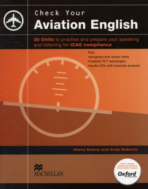 Test Your Aviation English