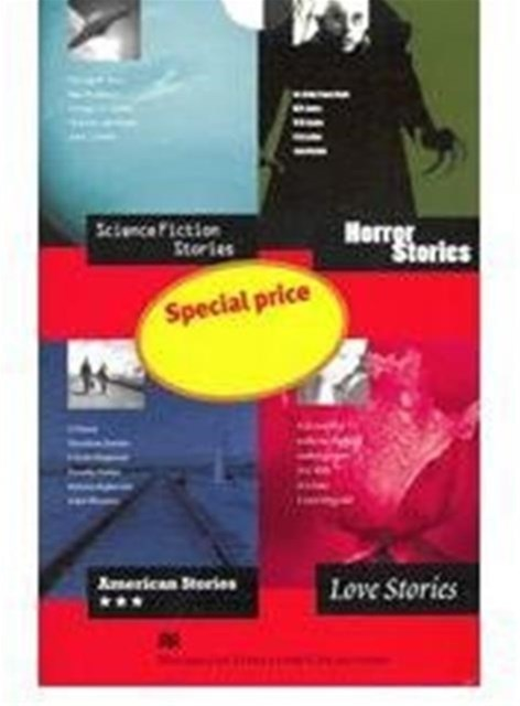 Literature Collections Pack